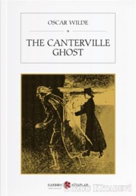 Oscar Wilde - The Canterville Ghost | Sözcü Kitabevi