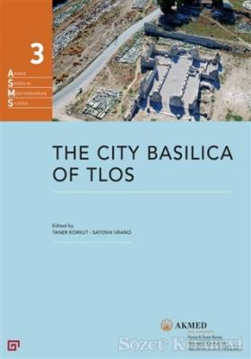 The City Basilica Of Tlos