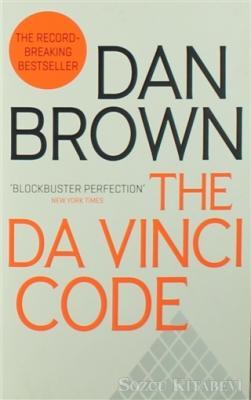Dan Brown - The Da Vinci Code | Sözcü Kitabevi