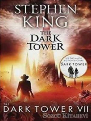 The Dark Tower - The Dark Tower 7