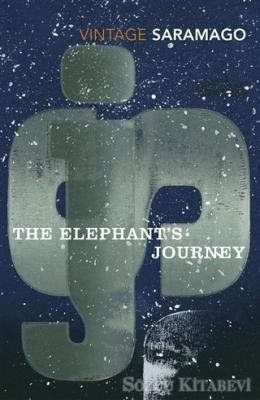 Jose Saramago - The Elephant's Journey | Sözcü Kitabevi