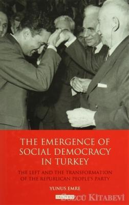 The Emergence Of Socıal Democracy In Turkey