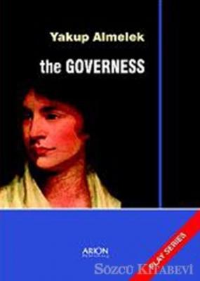 Yakup Almelek - The Governess | Sözcü Kitabevi