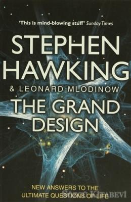Stephen Hawking - The Grand Design | Sözcü Kitabevi