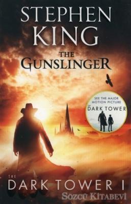 The Gunslinger - The Dark Tower 1