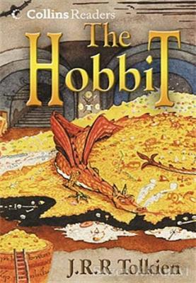 The Hobbit (Collins Readers)