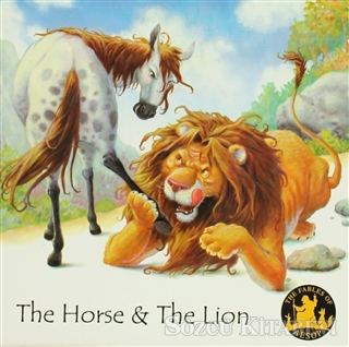 The Horse & The Lion