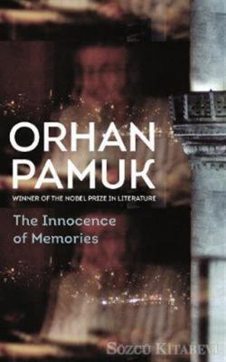Orhan Pamuk - The Innocence of Memories   Sözcü Kitabevi