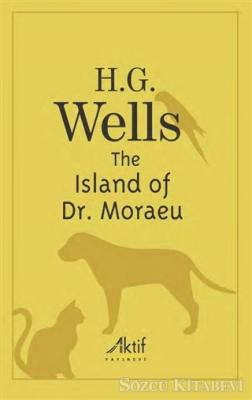 The Island of Dr. Moraeu