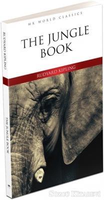 The Jungle Book - İngilizce Roman
