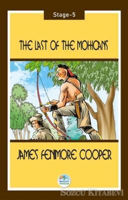 The Last of the Mohicans - Stage 5