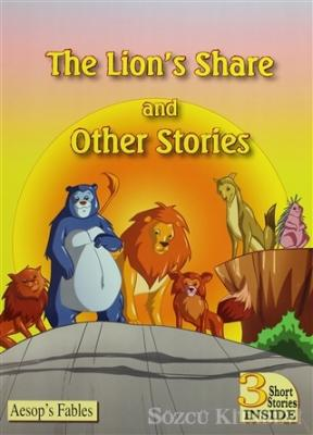 The Lion's Share and Other Stories