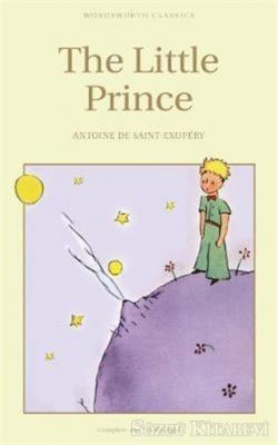 Antoine de Saint-Exupery - The Little Prince   Sözcü Kitabevi