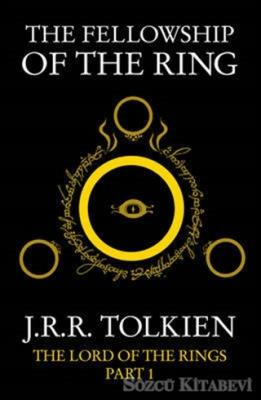 The Lord of the Rings Part 1 : The Fellowship of the Ring