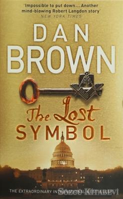 The Lost Symbol (Küçük Boy)