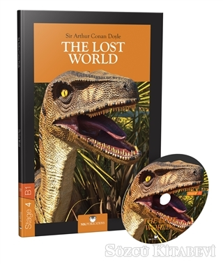 The Lost World (CD'li)