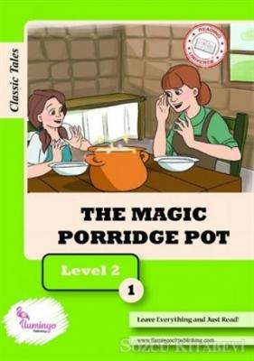 The Magic Porridge Pot Level 2-1 (A1)
