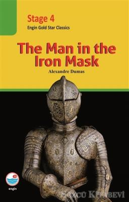 The Man İn The İron Mask (CD'li)