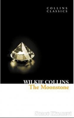 The Moonstone (Collins Classics)