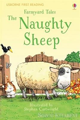 The Naughty Sheep - Farmyard Tales