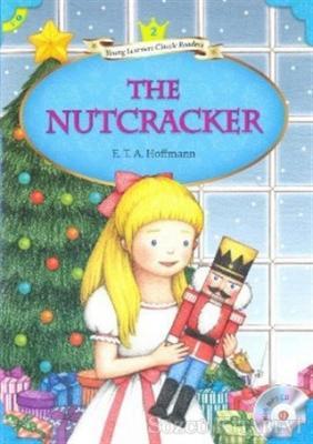 The Nutcracker + MP3 CD (YLCR-Level 2)
