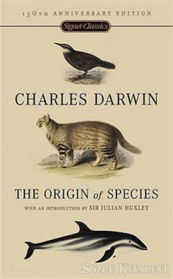 Charles Darwin - The Origin of Species | Sözcü Kitabevi