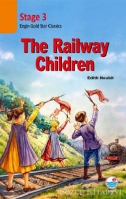 The Railway Children CD'li (Stage 3)