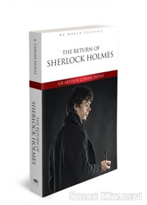 The Return of Sherlock Holmes - İngilizce Roman