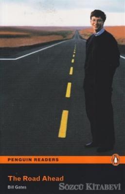 Bill Gates - The Road Ahead | Sözcü Kitabevi
