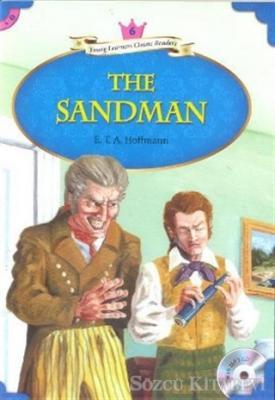 The Sandman + MP3 CD (YLCR-Level 6)