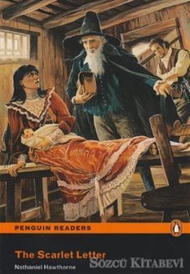 Nathaniel Hawthorne - The Scarlet Letter | Sözcü Kitabevi