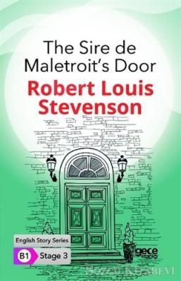 The Sire de Maletroit's Door - İngilizce Hikayeler B1 Stage 3