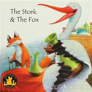 The Stork & The Fox