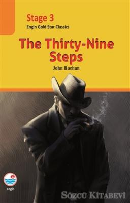 The Thirty - Nine Steps (CD'li)