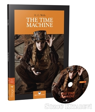 The Time Machine (CD'li)