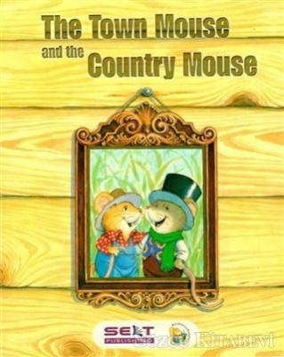 The Town Mouse and The Country Mouse (2) + Cd