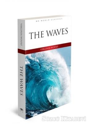 The Waves - İngilizce Roman