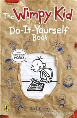 The Wipy Kid - Do ıt Yourself Book