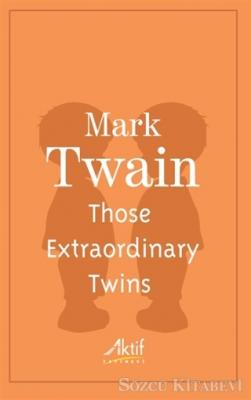 Those Extraordinary Twins