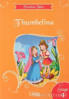Kolektif - Thumbelina   Sözcü Kitabevi