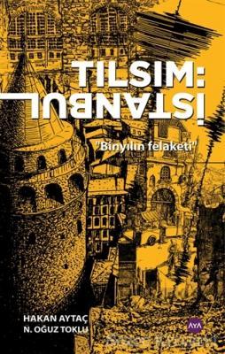 Tılsım: İstanbul