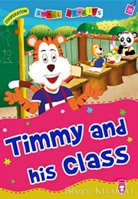 Timmy and his Class