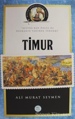 Timur - Büyük Komutanlar Dizisi