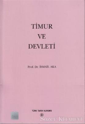 Timur ve Devleti