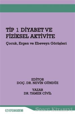 Tip 1 Diyabet ve Fiziksel Aktivite