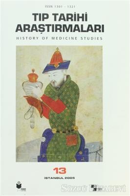 Tıp Tarihi Araştırmaları 13