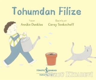 Annika Dunklee - Tohumdan Filize | Sözcü Kitabevi