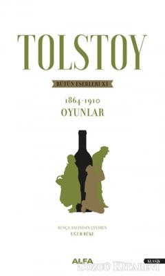Tolstoy - Bütün Eserleri 11