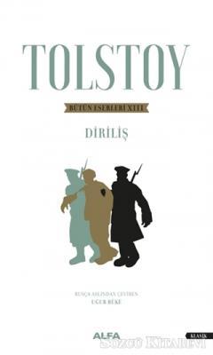 Lev Nikolayeviç Tolstoy - Tolstoy Bütün Eserleri 13 | Sözcü Kitabevi