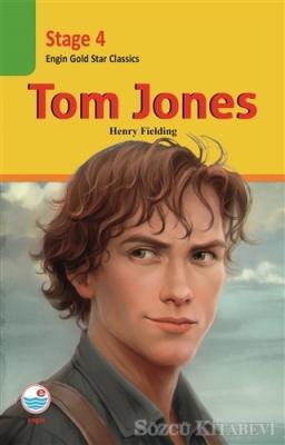 Tom Jones (Stage 4) CD'li